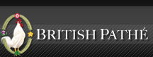 British Pathe Logo